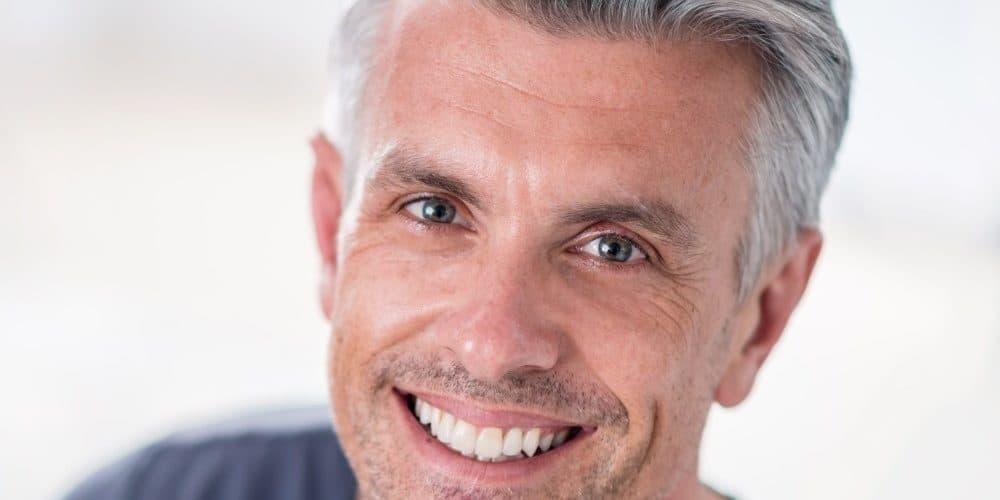 Top vijf cosmetische behandelingen mannen