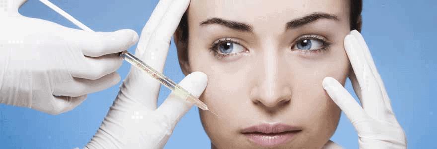 nieuws - Botox voor tieners