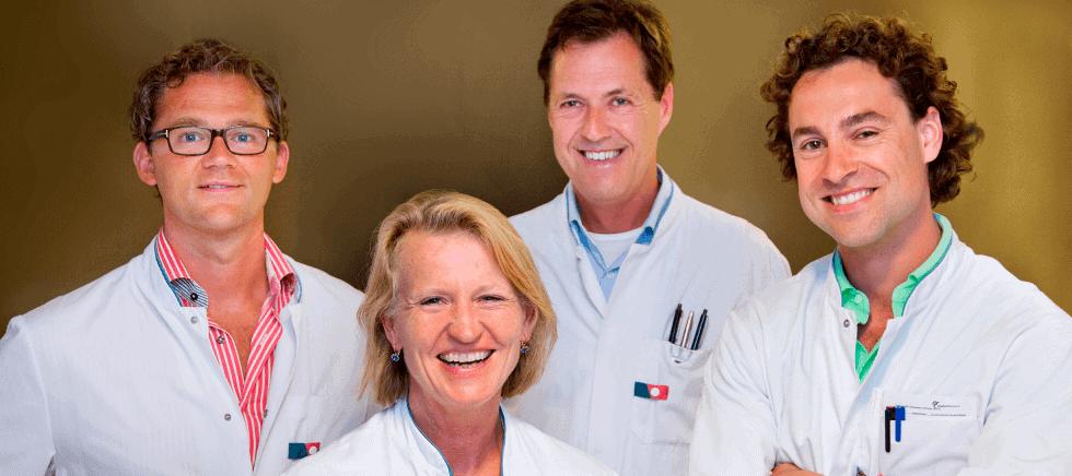 samenwerking ABC Clinic met Amphia Ziekenhuis