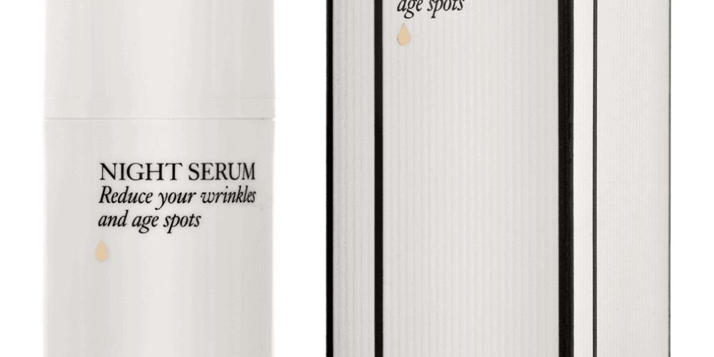 restylane night serum