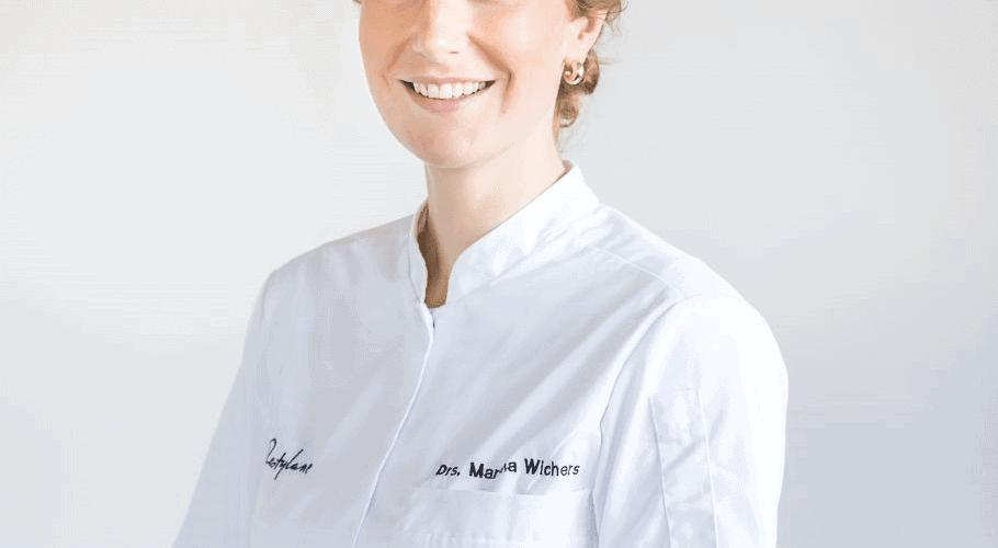Marsha Wichers in de Grazia