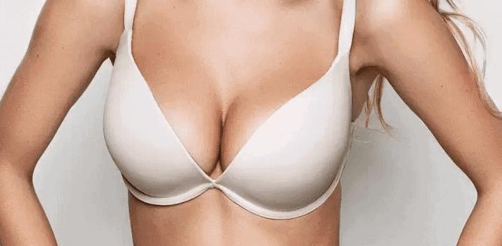 Ongelijke borsten