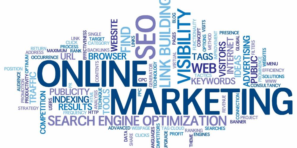 nieuws - online marketing afstudeerder
