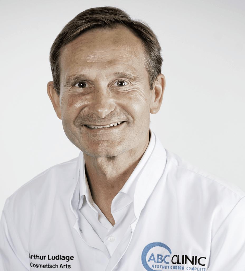 artsen en chirurgen - cosmetisch arts - Arthur Ludlage