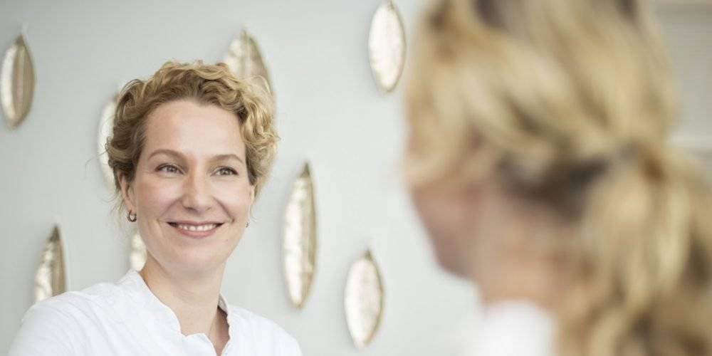 Cosmetisch arts KNMG - Marsha Wichers