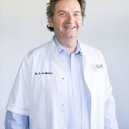 Drs. Cedric de Mahieu