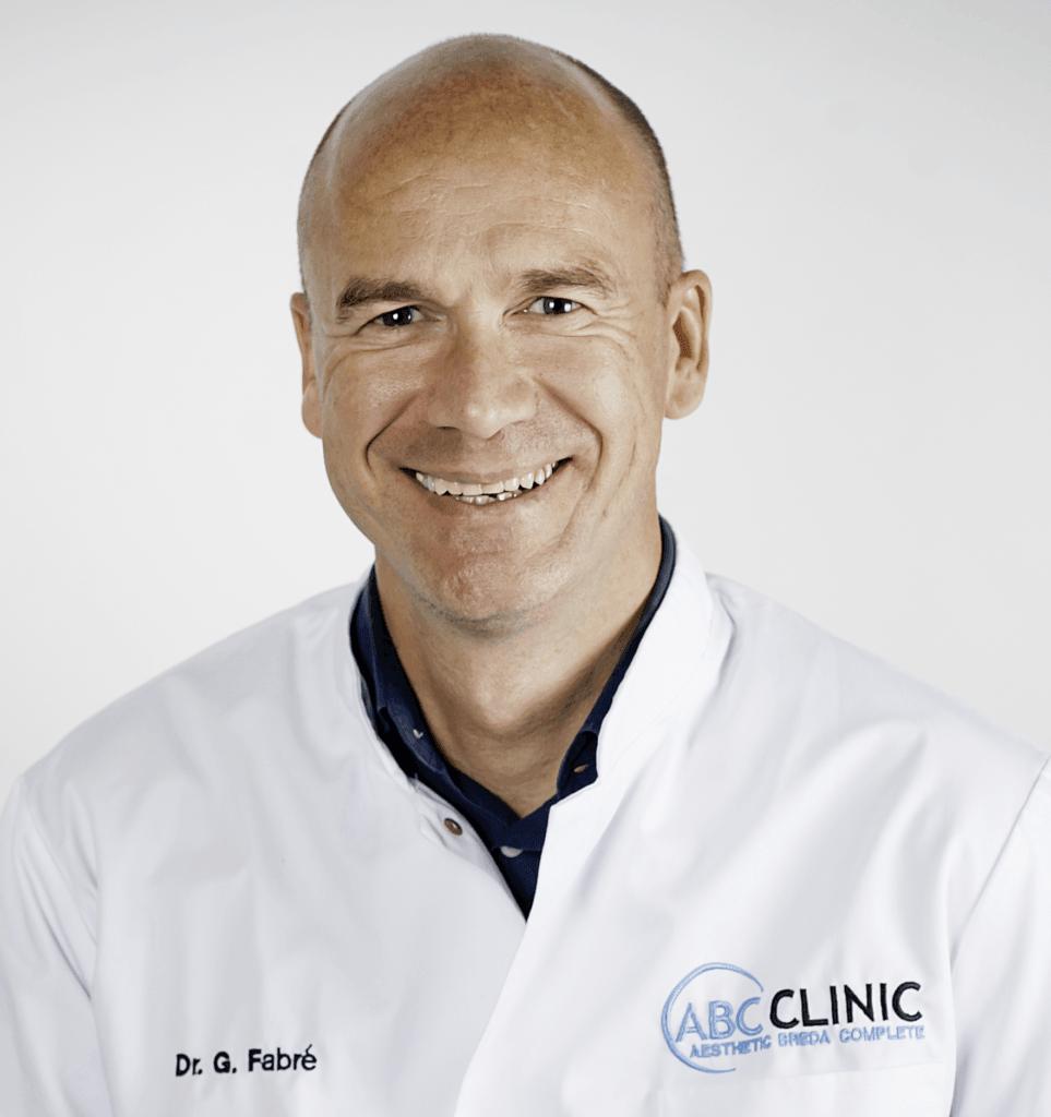 artsen en chirurgen - plastisch chirurg - Gerd Fabre