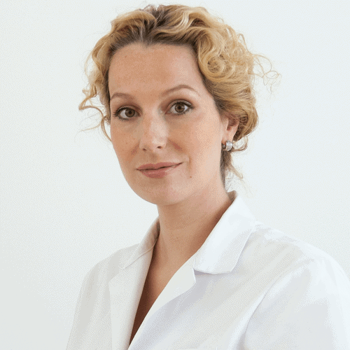 Marsha Wichers - cosmetisch arts ABC Clinic