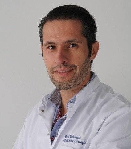 Plastisch chirurg - Maarten Doornaert