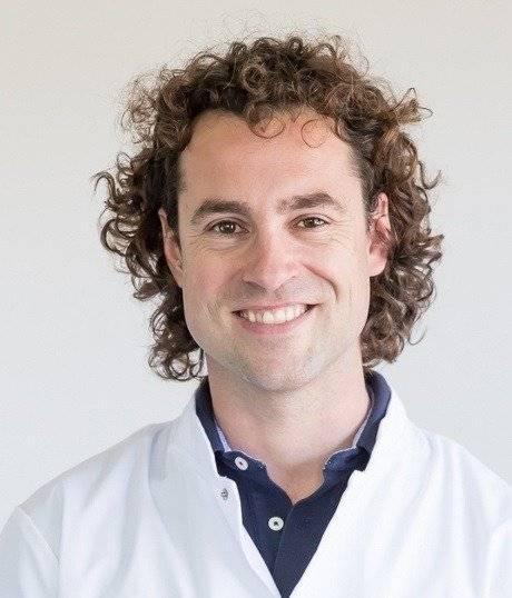 Plastisch chirurg - Thijs de Wit