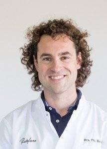 Medisch specialisten - plastisch chirurg - Thijs de Wit