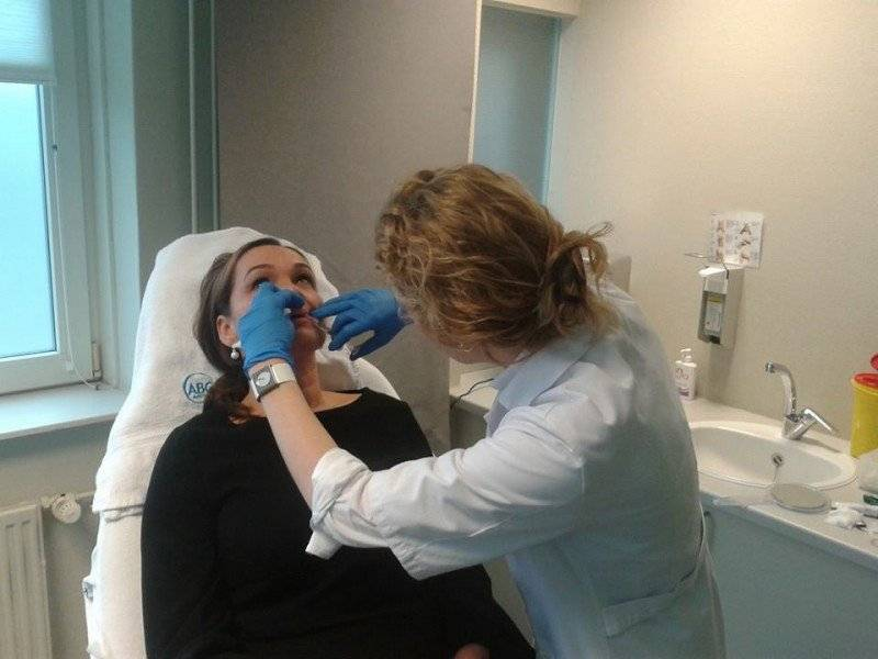 nieuws - abc clinic in de story - Honoria