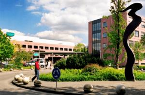 Samenwerking Amphia Ziekenhuis