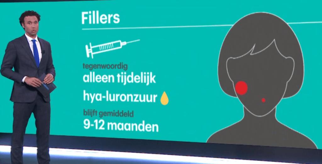 nieuws - RTL Nieuws mooimakende fillers