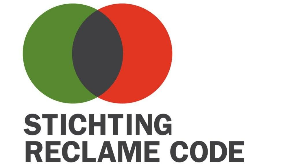 Logo stichting reclame code
