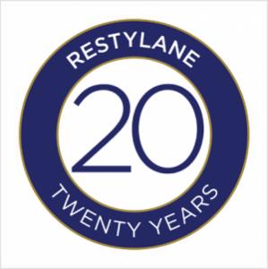 nieuws - restylane 20 jaar