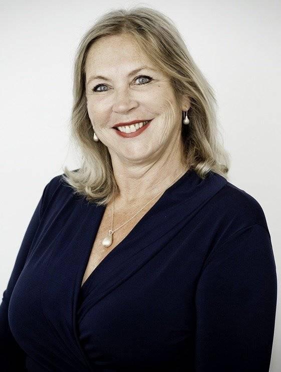 Ankie van der Linden
