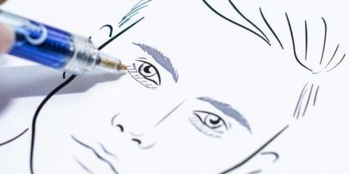 Behandelingen - ooglidcorrectie man