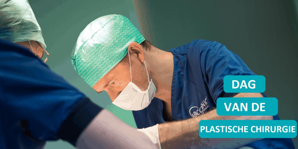 Blog - dag van de plastische chirurgie