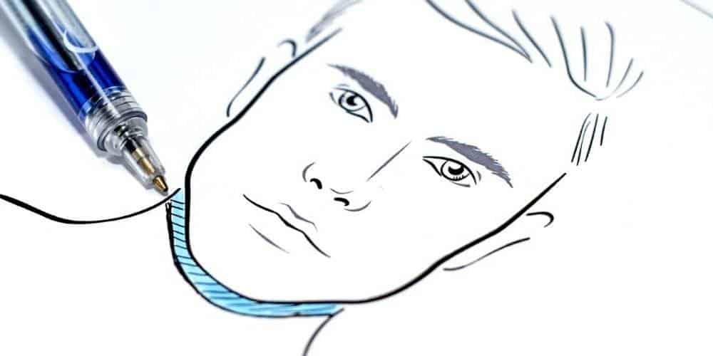behandelingen - gezicht - Plastisch - liposculptuur onderkin