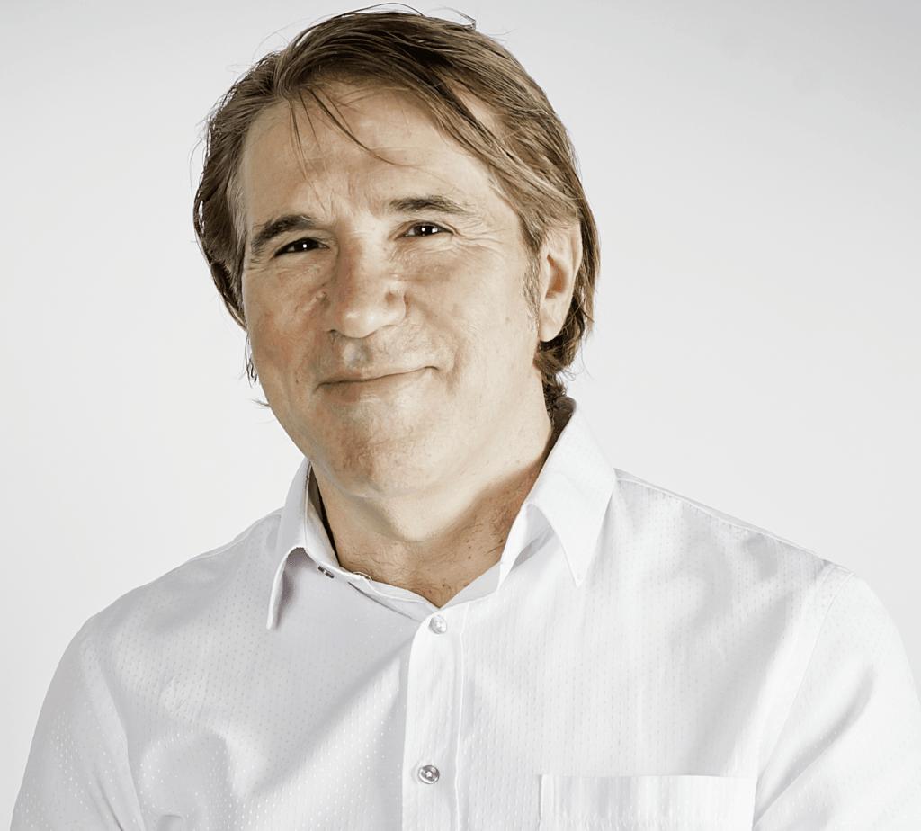 over abc - medewerkers - Pierre van der Linden