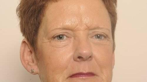 Hangende oogleden Ine na