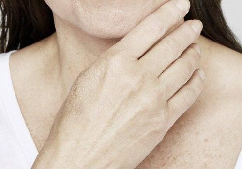 Katrina 54 jaar - Restylane Skinboosters handen- voor handverjonging