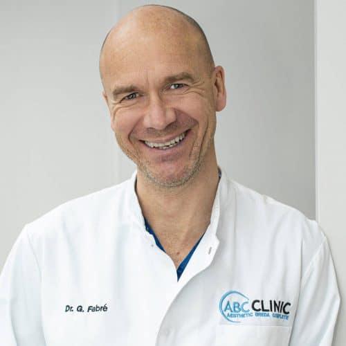 Gerd Fabre Plastisch chirurg ABC Clinic