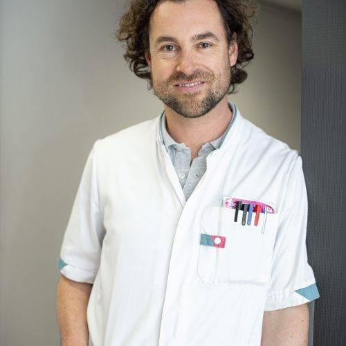 Thijs de Wit plastisch chirurg