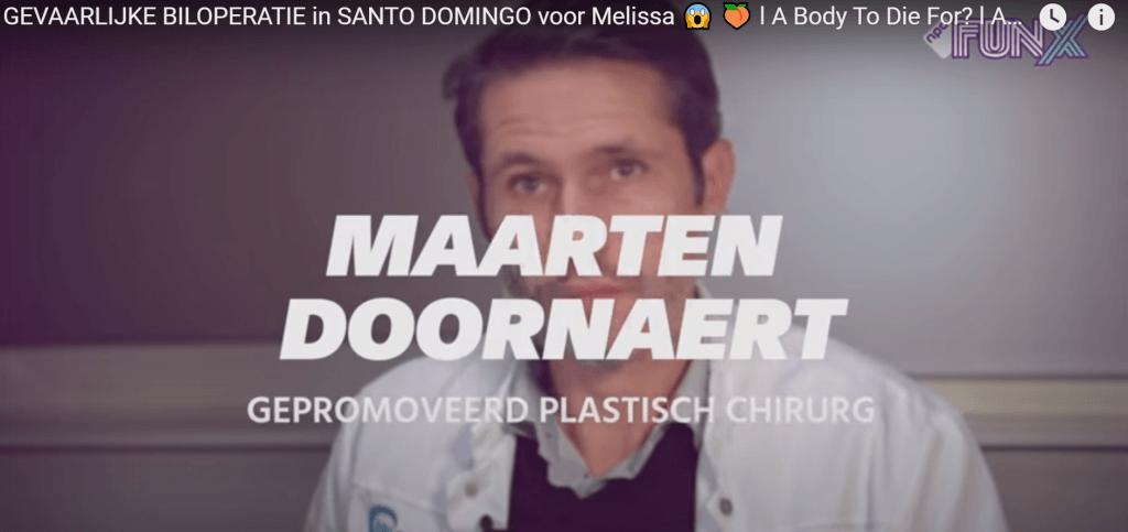 Maarten Doornaert FunX