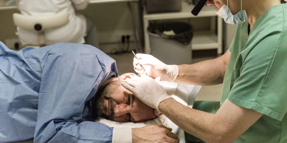 Haartransplantatie ABC Clinic Breda