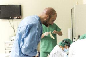 Haartransplantatie Arjan Benning - meekijken