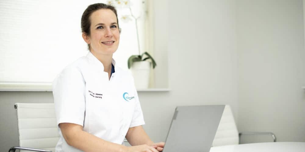 Marjolijn van Abeelen - video-consulten - Plastisch chirurg ABC Clinic