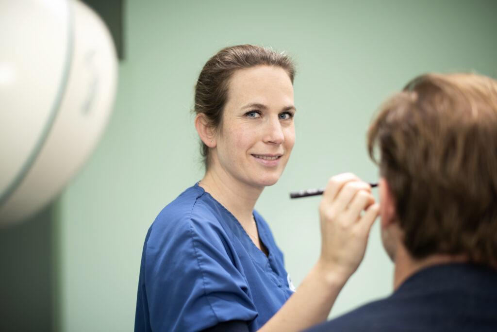 Marjolijn van Abeelen - plastisch chirurg ABC Clinic