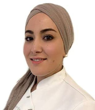 Salsabil Hammoudi - Cosmetique Totale - ABC Clinic