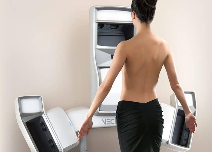 3d scan borstvergroting en borstlift