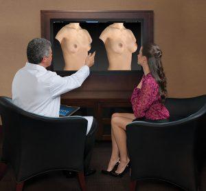 consult borstvergroting en borstlift