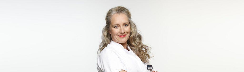 Plastisch chirurg - Yvonne Smulders