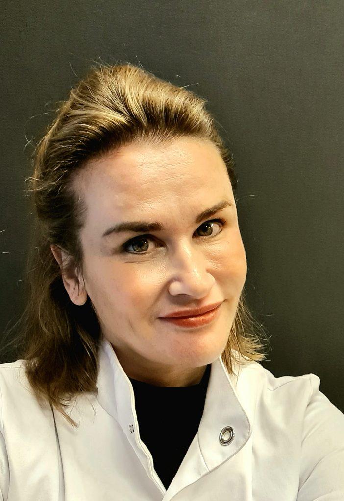 Kim de Weijer cosmetisch arts KNMG