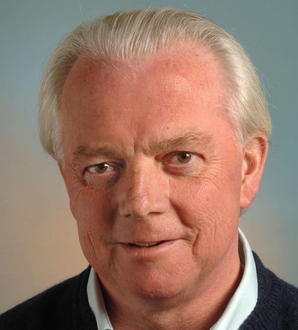 Plastisch chirurg Dennis Goossens
